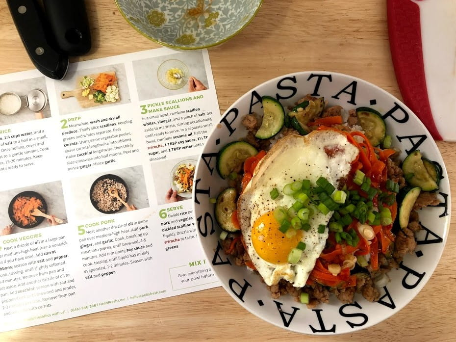 Hello Fresh Veggie Meals for Dummies